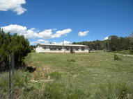 17 Cole Younger Road Tijeras NM, 87059