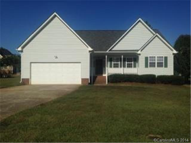 104 S Padali Court Mount Holly NC, 28120