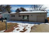 117 Rose Drive Colorado Springs CO, 80911