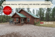 12230 Red Cliff Rd Sturgis SD, 57785