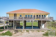 820 Oneal Road Crystal Beach TX, 77650