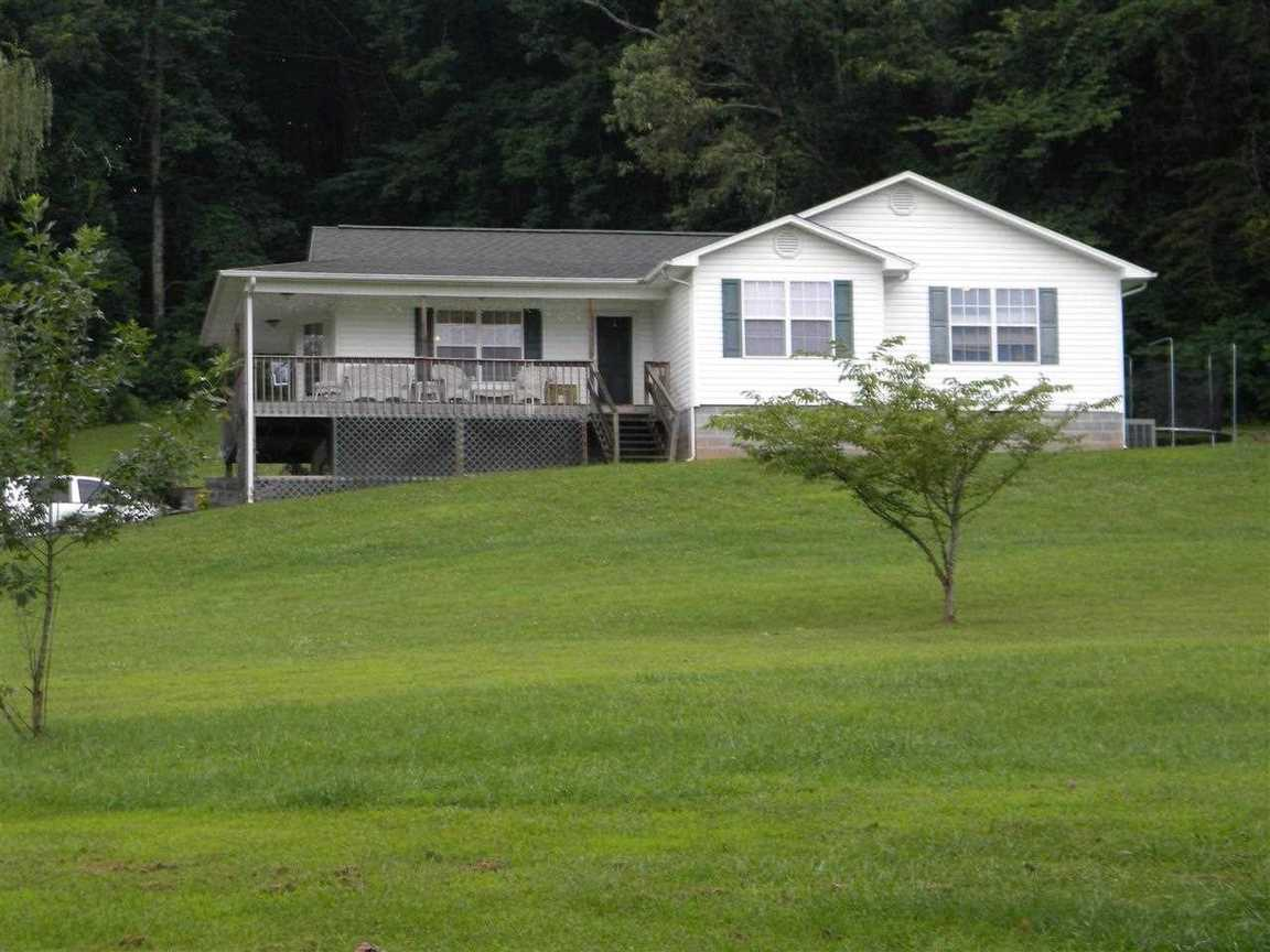 286 County Road 351 Sweetwater TN, 37874