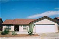 9251 N Golden Finch Tucson AZ, 85742
