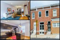 917 Bayard Street Baltimore MD, 21223