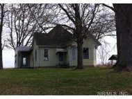 318 Greene Cemetery Road Greenville IL, 62246