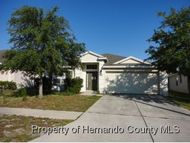 569 Nodding Shade Dr Brooksville FL, 34604