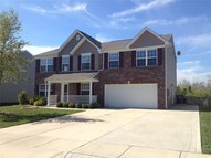 1288 Ivory Court Greenwood IN, 46143
