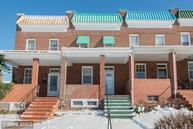 803 Unetta Avenue Baltimore MD, 21229
