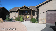 1081 N Bison Golf Court Show Low AZ, 85901