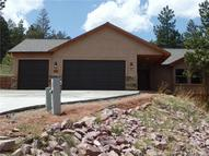 625 Misty Pines Circle Woodland Park CO, 80863