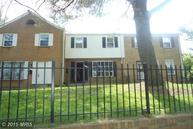 1703 1705 Addison Road 1705 District Heights MD, 20747