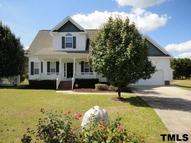 7904 Willow Croft Drive Willow Spring NC, 27592