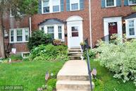 104 Overbrook Road Baltimore MD, 21212