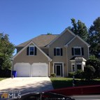 3163 Hadrian Ct Powder Springs GA, 30127