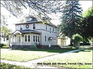406 South 6th Street Forest City IA, 50436