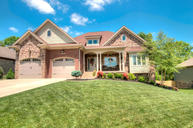 162 River Falls Dr Mount Washington KY, 40047