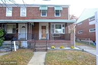 6413 Hilltop Avenue Baltimore MD, 21206