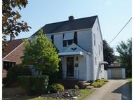 4263 West 63rd St Cleveland OH, 44144