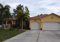2518 Nw 24th St Cape Coral FL, 33993