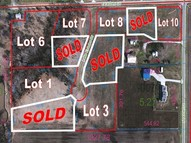 Lot 8  Lake Estates Drive Effingham IL, 62401