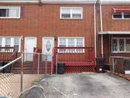 207 N Ford Ave Wilmington DE, 19805