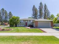 5305 W Broken Arrow Ct Spokane WA, 99208