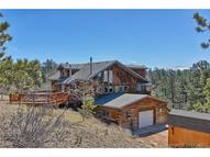 225 Crystal Peak Road Florissant CO, 80816