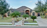 2205 Nappa Valley Drive Mission TX, 78573
