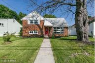3512 Wild Cherry Road Baltimore MD, 21244