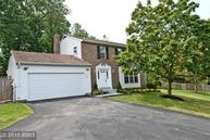 6158 Fairbourne Court Hanover MD, 21076