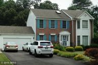 14513 Clover Hill Terrace Bowie MD, 20720