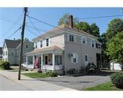 5 1/2 Highland Place Plymouth MA, 02360