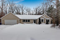 6448 S Walker Road Fruitport MI, 49415