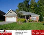 154 Fryes Creek Lane Clemmons NC, 27012