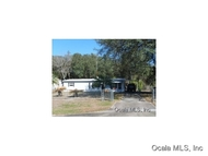 11681 Se 99 Terr Belleview FL, 34420