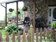 30 Black Bear Trail Hot Springs NC, 28743
