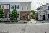 1 Potomac Street North Baltimore MD, 21224