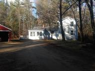 85 Elbow Pond Andover NH, 03216