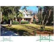 140 Rose Dhu Rd Savannah GA, 31419