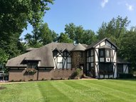 31 Cresthill Dr Terre Haute IN, 47802