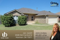 2028 Old Central Dr. Norman OK, 73071
