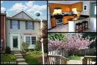 1534 Saint Lawrence Court Frederick MD, 21701