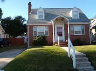 1233 Mildred Ave Woodlyn PA, 19094