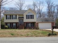 5604 Silver Fox Lane Rawlings VA, 23876