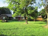 1407 Pfister Dr Coffeyville KS, 67337