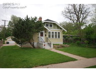 1218 17th St Greeley CO, 80631