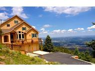 570 Upper Vista Rd Manitou Springs CO, 80829