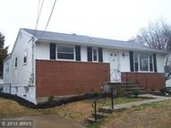2507 Wintergreen Avenue District Heights MD, 20747