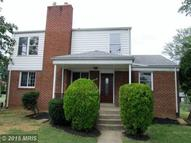 400 Indian Spring Drive Silver Spring MD, 20901