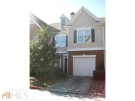 2516 Longcourt Circle Vinings GA, 30339